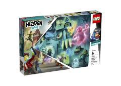 LEGO Hidden Side De Newbury Spookschool