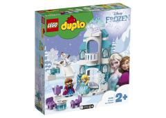 DUPLO Princess Frozen ijskasteel