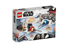 LEGO Star Wars Action Battle Aanval op de Hoth Generator