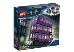 LEGO Harry Potter De Collectebus