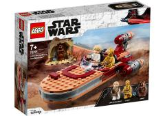 LEGO Star Wars Luke Skywalkers Landspeeder