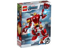 LEGO Super Heroes Iron Man Mecha