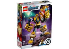 LEGO Super Heroes Thanos Mecha