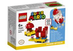 LEGO Super Mario Power-uppakket: Propeller Mario