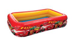 Intex Disney Cars Swim Center 262x175x56 cm