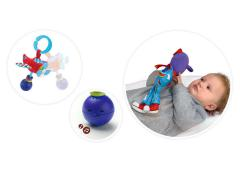 Yookidoo Pilot Play Set Speelset Piloot