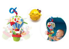 Yookidoo Tap Play Balloon Clip Speeltje Balloon