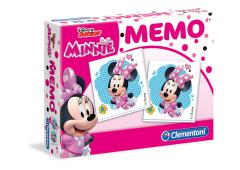 Clementoni Minnie Mouse Memo