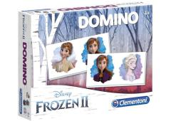 Clementoni Domino Pocket Frozen 2
