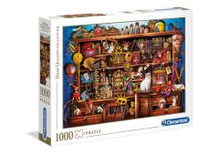 Clementoni Puzzel High Quality 1000 stukjes Ys Old Shoppe
