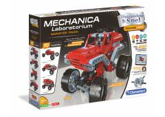 Clementoni Wetenschap en Spel Mechanica Monstertruck