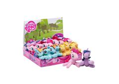 Pluche My little pony 8cm