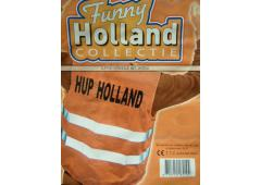 Safety vest w.hup holland