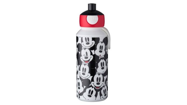 Mepal drinkfles pop-up campus 400ml - Mickey Mouse