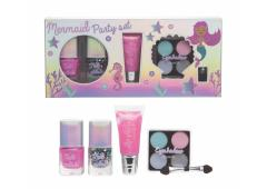 Make-Up set Zeemeermin