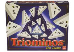 Triominos The Original Deluxe