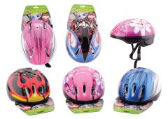 Bike Fun kinderhelm maat 50-54