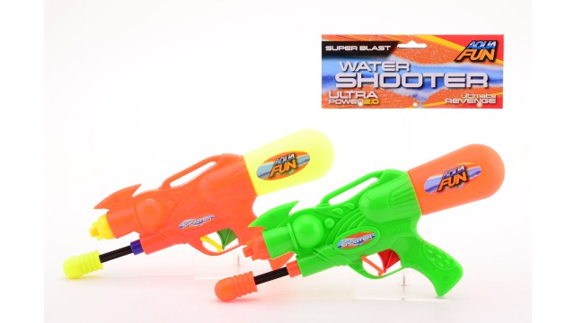 Aqua Fun Watershooter +/- 28 cm