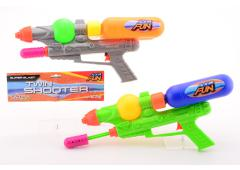 Aqua Fun Twin Shooter +/- 42 cm
