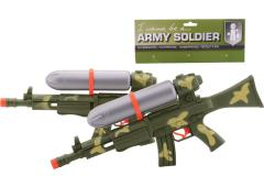 Army Forces Waterpistool +/- 50cm