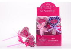 Princess Secret haar accessories