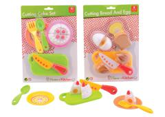 Home and Kitchen brood en cake set