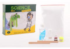 Science Explorer Maak je eigen slime in doos 3 assorti