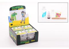 Science Explorer Maak je eigen slime in display 3 assorti