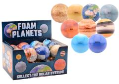 Science Explorer planeetballen 6 cm