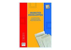 SOHO Enveloppen monster folio 3 stuks