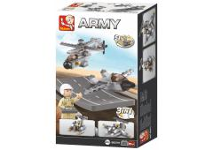 Sluban Army 9 into 1 Drones 3-In-1