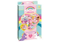 Totum Unicorn Diamond dot Painting