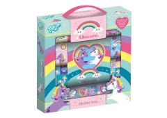 Totum Unicorn Stickerbox 1.000 stickers