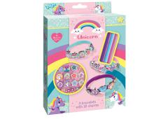 Totum Unicorn Bracelets and Charms