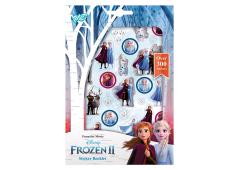 Totum Frozen 2 Sticker book 4 sheets