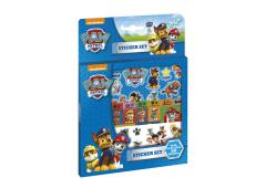 Totum Paw Patrol Sticker Set