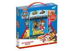Totum Paw Patrol Sticker Box
