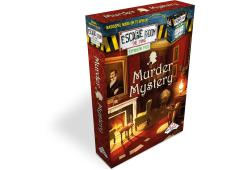 Escape Room The Game uitbreidingset Murder Mystery