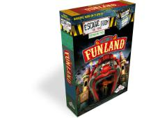 Escape Room The Game uitbreidingset Funland
