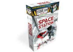 Escape Room The Game uitbreidingset  Space Station
