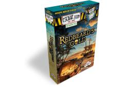 Escape Room The Game uitbreidingset Redbeard