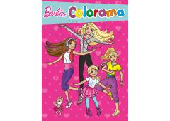 Barbie Colorama