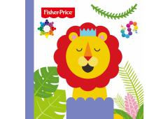 Fisher Price Kartonboek