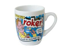 Cartoonmok Roker