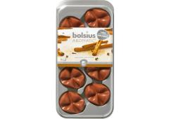 Bolsius Aromatic wax melts 8 stuks Sugar Spice