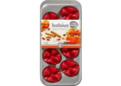 Bolsius Aromatic wax melts 8 stuks Baked Apple