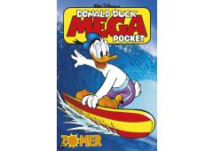 Donald Duck Paperpack assorti