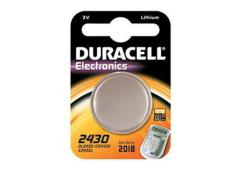 Knoopcel Duracell 2430 bls1